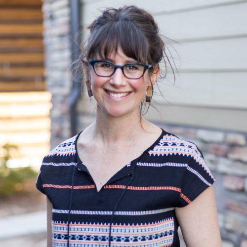 Stacey Rosenberg, BS