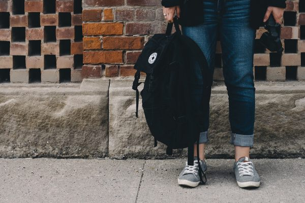 teens refusing school